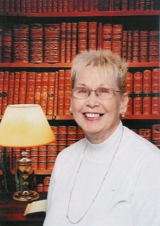 Photo of Janet Folkerts